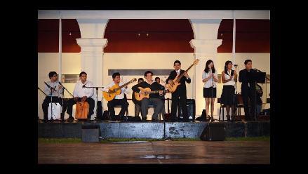 Festejo criollo en Museo abre de noche en museo de Pueblo Libre