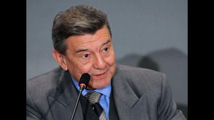 Canciller Roncagliolo destaca aporte del Perú en las Naciones Unidas