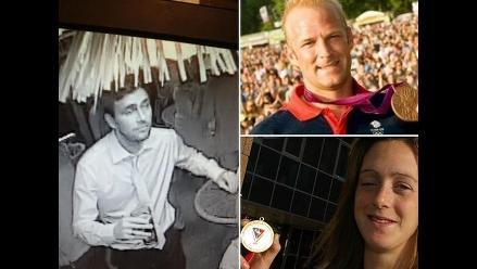 Detienen a sospechoso de robar dos medallas olímpicas en una discoteca