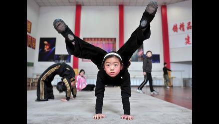Ejercicios ayudan a controlar la impulsividad en niños hiperactivos