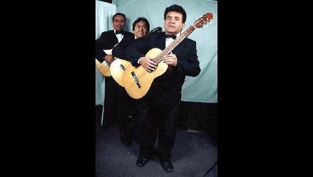 Los Embajadores Criollos ofrecerán recital el 28 de octubre