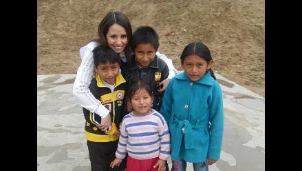 Patricia Barrios y su novedosa terapia ´Kúrame´