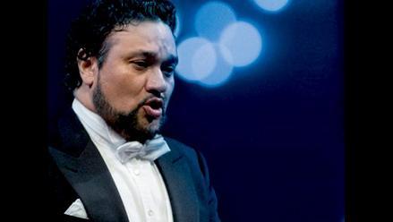 Ramón Vargas cumple 30 años en la ópera alarmado por pérdida de valores