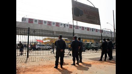 Alva Castro: No hubo trabajo de inteligencia en operativo en La Parada