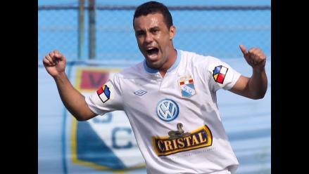 Sporting Cristal goleó 6-0 al Cobresol y clasificó a los Play off