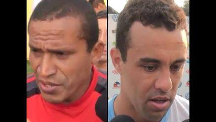 'Kukín' Flores acusó a Leandro Franco de burlarse de Cobresol