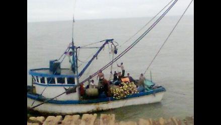 Chimbote: Pesca artesanal pide tiempo para adecuarse al DS N°005-2012