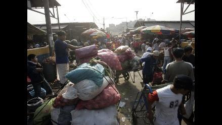 Emmsa: Comercio minorista continuará en La Parada