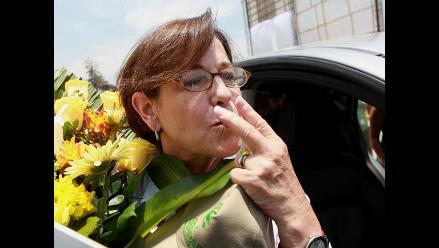Revocatoria contra Villarán va de todas maneras