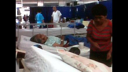 Piura: Mujer envenena a su hija e intenta suicidarse en Sullana
