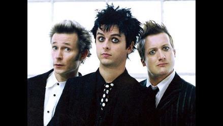 Green Day cancela conciertos por adicción a las drogas de su vocalista