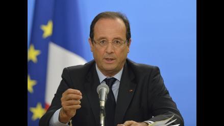 Francia rechaza pedido de menores costos salariales
