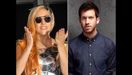 Lady Gaga a Calvin Harris: ´Deberías vivir de tus propias estafas´