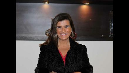 Pilar Sordo visitará atractivos turísticos de Arequipa