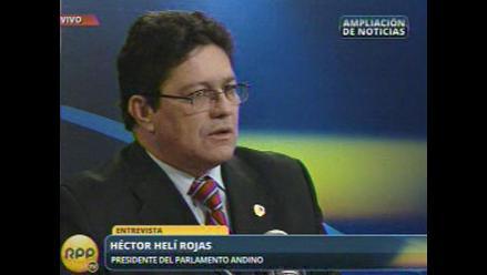 Países Andinos alistan nuevo plan de retorno y migración