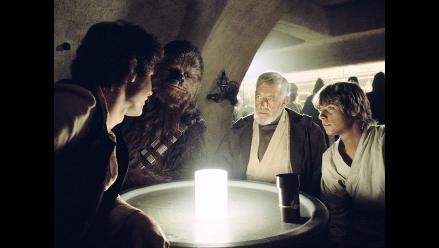 Disney prepara una nueva trilogía de Star Wars