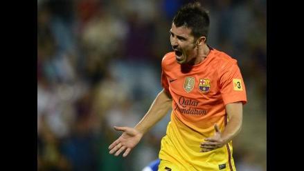 Barcelona goleó 3-0 al Alavés por cuarta ronda de la Copa del Rey