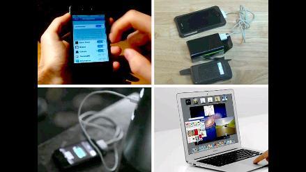 Cinco formas de mantener cargado tu celular cuando no hay electricidad