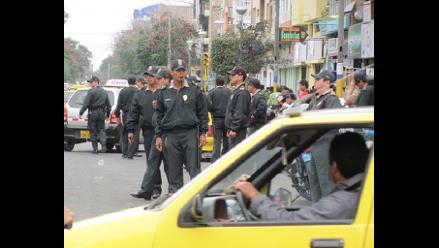 Quejan 650 policías ante Inspectoría de la II Dirterpol de Lambayeque