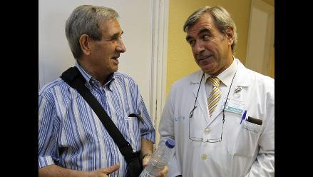 Nuevo fármaco para la esclerosis múltiple reduce a la mitad los ataques