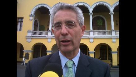 Andrade: Pagos por celular serán herramienta de inclusión social
