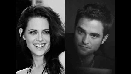 Rob Pattinson y Kristen Stewart, felices de que