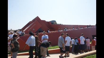 Lambayeque: Museo Tumbas Reales recibió más de un millón de turistas