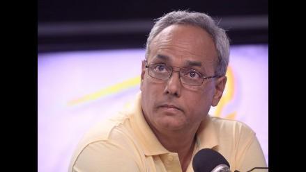 Manuel Burga: El torneo del próximo año debe ser más competitivo