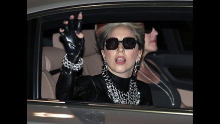 Lady Gaga: Adele es más gruesa que yo pero nadie habla de eso