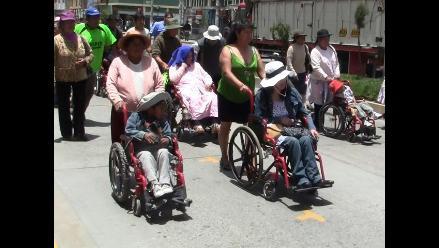 La Libertad: Aprueban mayor inversión para personas con discapacidad