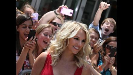 Jueza desestima demanda contra Britney Spears y su familia