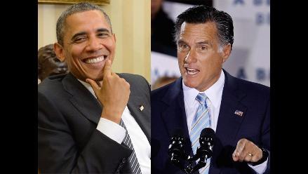 Encuesta de CNN otorga empate técnico entre Obama y Romney con 49%