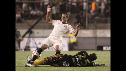Universitario se despide del Monumental esta temporada ante Cobresol