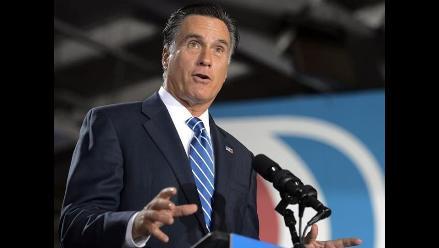 Hispanos no deben tener miedo de Romney, según asesor republicano