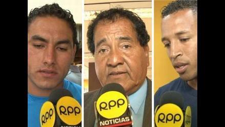 Jugadores de Alianza lamentan muerte de chef Juan Carlos Aymar