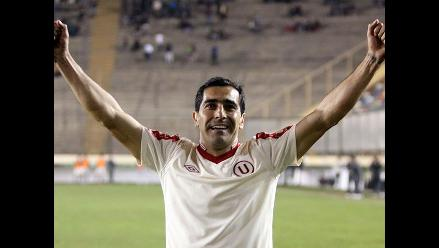 Universitario goleó 4-0 a Cobresol con goles de Ximénez y Ampuero