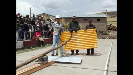 Protegerán producción ganadera de las lluvias y heladas