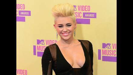 Industria del porno ofrece US$ 1 millón a Miley Cyrus por video