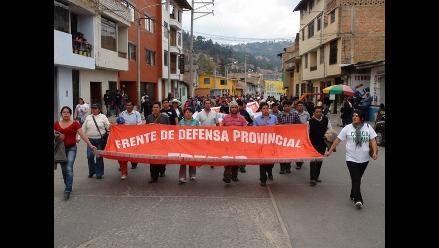 Cajamarca: Ambientalistas protestarán frente a Newmont en Lima