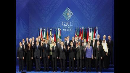 G20 busca más margen de maniobra en promesas de austeridad