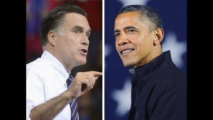 ¿Qué pasa si la elección en EEUU acaba en empate?