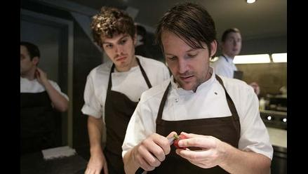 Destacados chef se preparan para la Cena del Fin del Mundo
