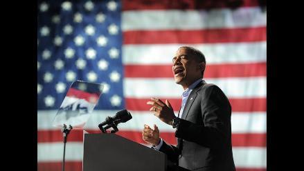 Diez cosas que probablemente no sabías de Barack Obama