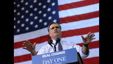 Diez cosas que probablemente no sabías de Mitt Romney