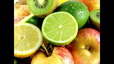 Comer más frutas y verduras puede mejorar la salud renal
