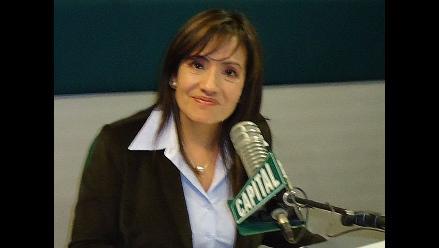 María Jara: No habrá prórroga para empadronamiento de taxistas