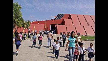 Lambayeque: Ingreso libre a museo Tumbas Reales por aniversario