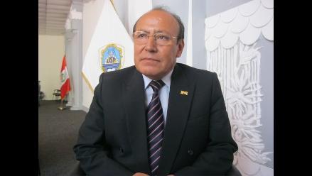 Chimbote: Rector de la USP denuncia amenazas de muerte