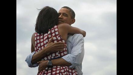 Mensaje de Obama marca récord histórico en las redes sociales