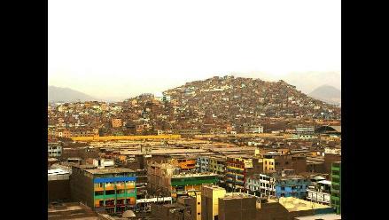 Pobladores del Cerro San Cosme niegan presencia del Movadef